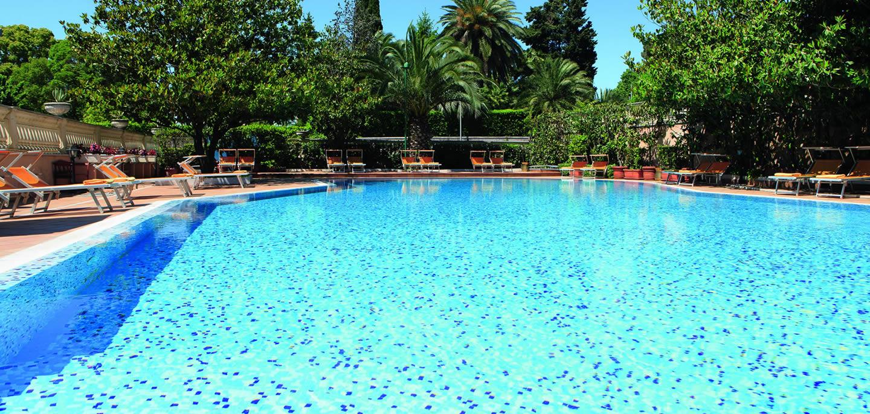 Grand Hotel Gianicolo