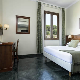 We offer a variety of three kinds of rooms to satisfy all of our guests' needs. Superior
