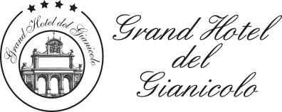 Logo del Grand Hotel Gianicolo