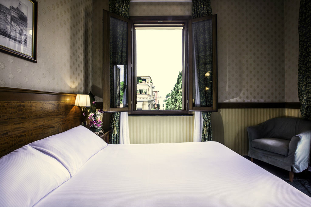 Grand Hotel Gianicolo Rome
