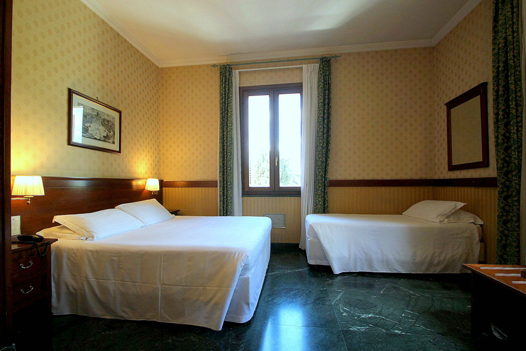 Grand Hotel Gianicolo Roma